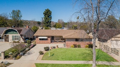 West Hills Single Family Home For Sale: 24027 Lemay Street