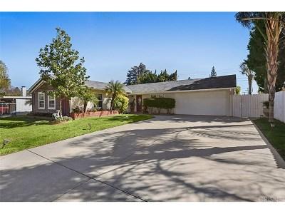 West Hills Single Family Home For Sale: 7100 Lena Avenue