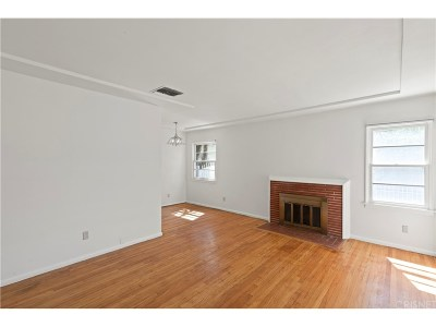 Single Family Home For Sale: 5544 Greenbush Avenue