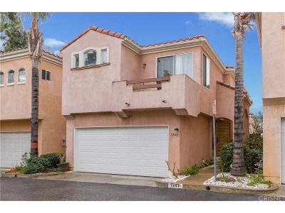 Duarte Single Family Home For Sale: 1241 Carmel Court