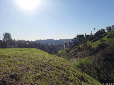 Glassell Park Residential Lots & Land For Sale: 3743 North Richardson Drive