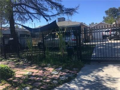 Pacoima Single Family Home For Sale: 12477 Correnti Street