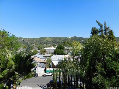 Eagle Rock Single Family Home For Sale: 1830 Chickasaw Avenue