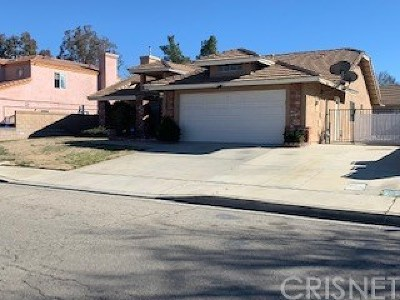 Los Angeles County Single Family Home For Sale: 1306 East Kildare Street