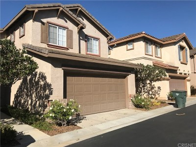 Camarillo Single Family Home For Sale: 1531 Tierra Buena Court