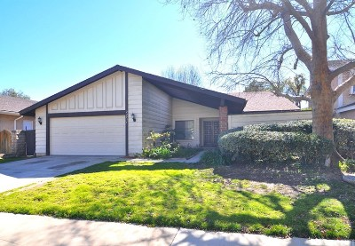 Chatsworth Single Family Home For Sale: 22036 Gledhill Street