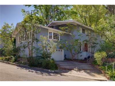 Single Family Home For Sale: 3427 Loadstone Drive
