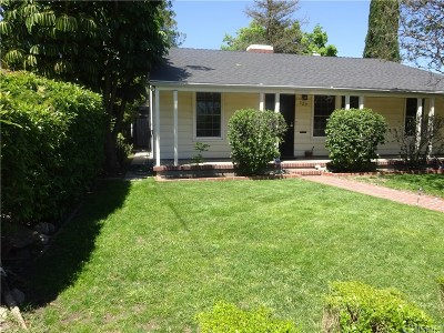 Glendale Single Family Home For Sale: 329 Winchester Avenue