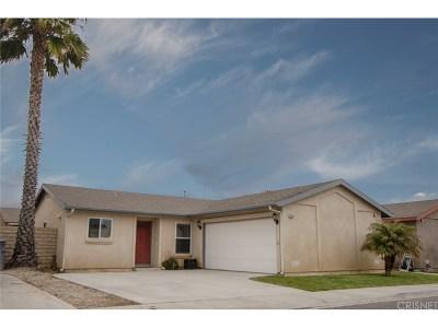 Oxnard Single Family Home For Sale: 2363 Nash Lane
