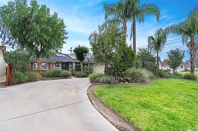 Canoga Park Single Family Home For Sale: 7912 Loma Verde Avenue