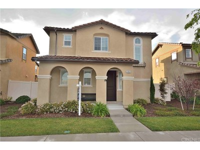 Oxnard Single Family Home For Sale: 3564 Albion Drive