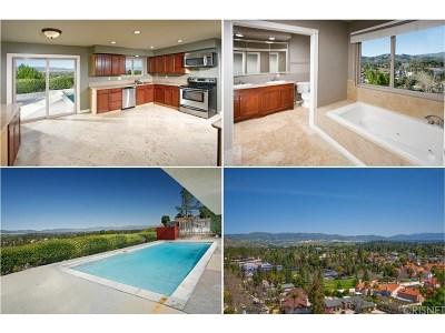 West Hills Single Family Home For Sale: 23337 Sandalwood Street