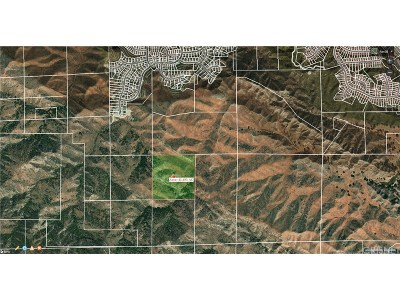 Stevenson Ranch Residential Lots & Land For Sale: Greensbrier