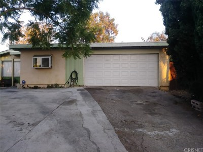 Single Family Home For Sale: 11260 Phillippi Avenue