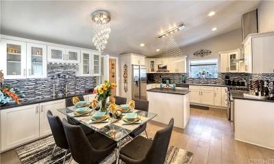 Woodland Hills Single Family Home For Sale: 20865 Martha Street