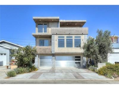 Oxnard Single Family Home For Sale: 149 Eagle Rock Avenue