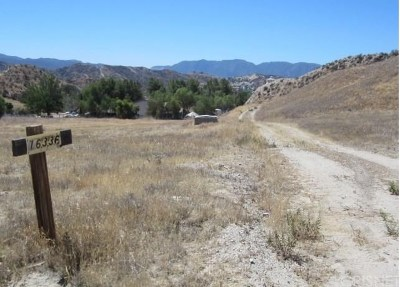 Canyon Country Residential Lots & Land For Sale: 16336 Burton Way
