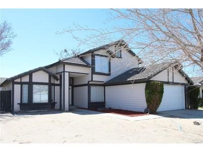 Lancaster Single Family Home For Sale: 2324 Landsford Street