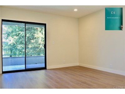 Panorama City CA Condo/Townhouse For Sale: $273,500