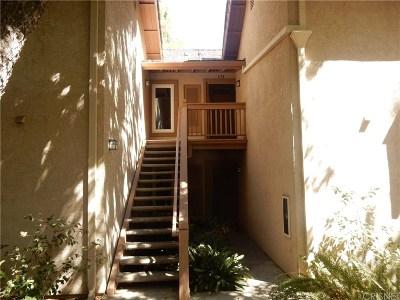 Canoga Park Condo/Townhouse For Sale: 7101 Farralone Avenue #135