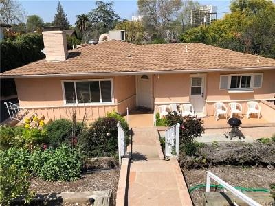 Single Family Home Active Under Contract: 14575 Valley Vista Boulevard