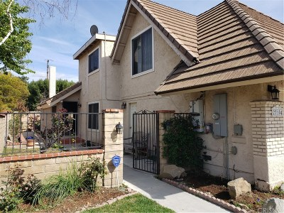 Valencia North (VALN) Single Family Home For Sale: 27104 Rio Prado Drive