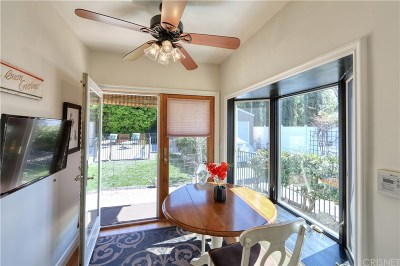 Los Angeles County Single Family Home For Sale: 6558 Orion Avenue