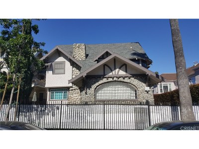 Residential Income For Sale: 1225 4th Avenue