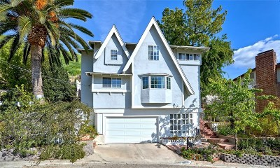 Woodland Hills Single Family Home For Sale: 23236 Cass Avenue
