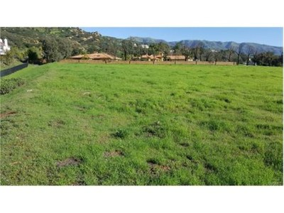 Chatsworth Residential Lots & Land For Sale: 12 La Quilla Dr.