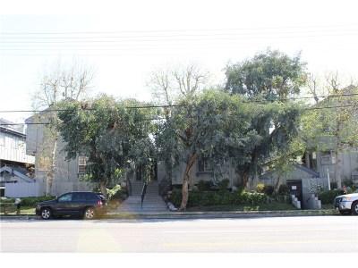 Panorama City Condo/Townhouse Active Under Contract: 9336 Van Nuys Boulevard #36