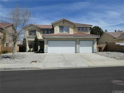 Los Angeles County Single Family Home For Sale: 4043 Vitrina Lane