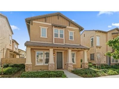 Camarillo Single Family Home For Sale: 260 Stonegate Road