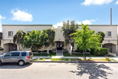 Sun Valley Condo/Townhouse Active Under Contract: 10894 Olinda Street #111