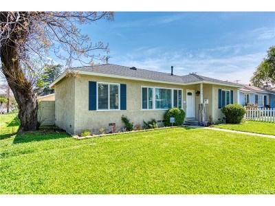 Winnetka Single Family Home For Sale: 6956 Winnetka Avenue