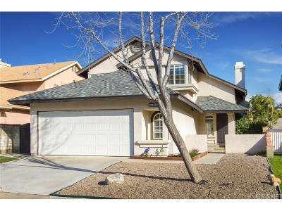 Single Family Home Active Under Contract: 28838 Raintree Lane