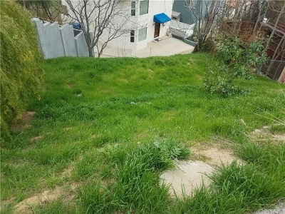 Chatsworth Residential Lots & Land For Sale: 21612 Wo He Lo Trails