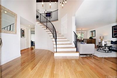 Agoura Hills Single Family Home For Sale: 28642 Quaint Street