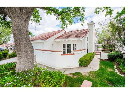 Los Angeles County Single Family Home For Sale: 26144 Paolino Place