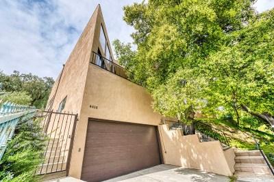 Woodland Hills Single Family Home For Sale: 4415 Canoga Avenue