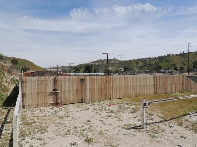 Canyon Country Residential Lots & Land For Sale: 28314 Hillfield Lane