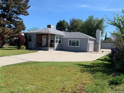 Winnetka Single Family Home For Sale: 8466 Quartz Avenue