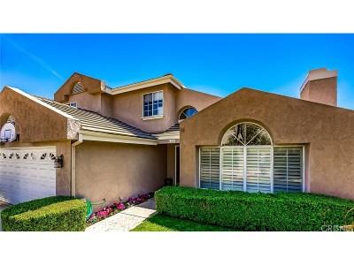 Encino Single Family Home For Sale: 5182 Brian Lane