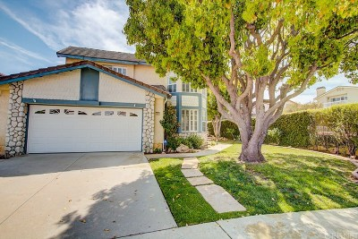 Simi Valley Single Family Home For Sale: 304 Misty Falls Court
