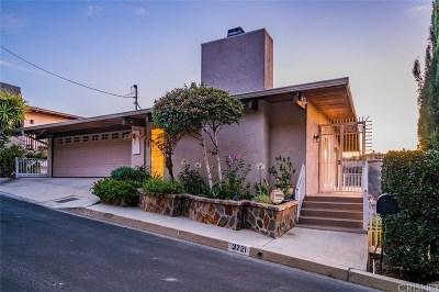 Single Family Home For Sale: 3721 Glenridge Drive