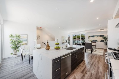North Hollywood Single Family Home For Sale: 5420 Camellia Avenue