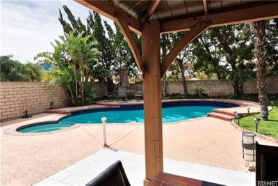 Westlake Village Single Family Home For Sale: 30816 Whim Drive