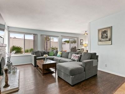 Single Family Home Sold: 27054 Rio Pecos Drive