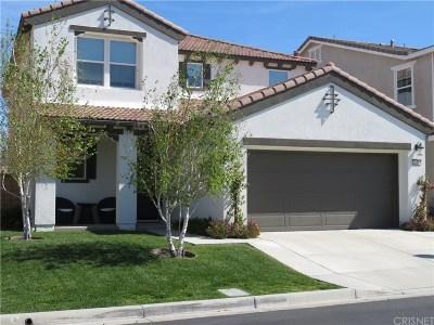 Valencia Single Family Home For Sale: 24313 El Corazon
