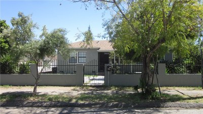 San Fernando Single Family Home For Sale: 14218 Fox Street